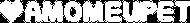 Logomarca Amo meu PET